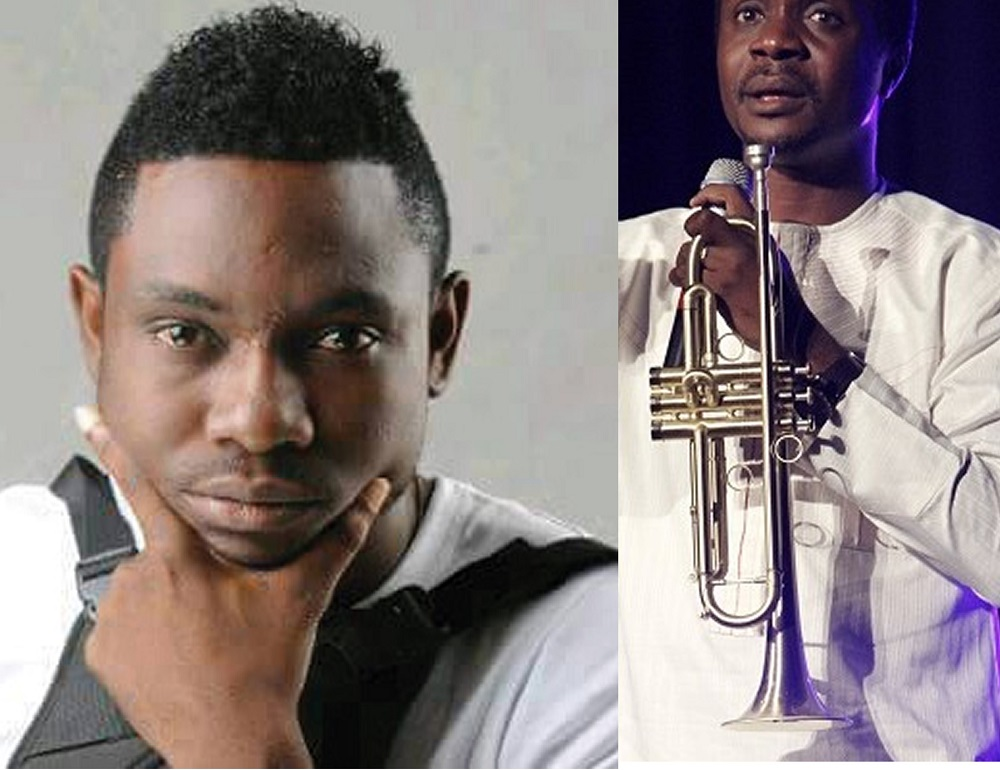 Nigeria's Top Gospel Singers are not Encouraging Up and Coming Singers.fw