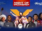 Night Of Worship 2018 (Stream Live) Hillsong, Nathaniel Bassey, Mercy Chinwo