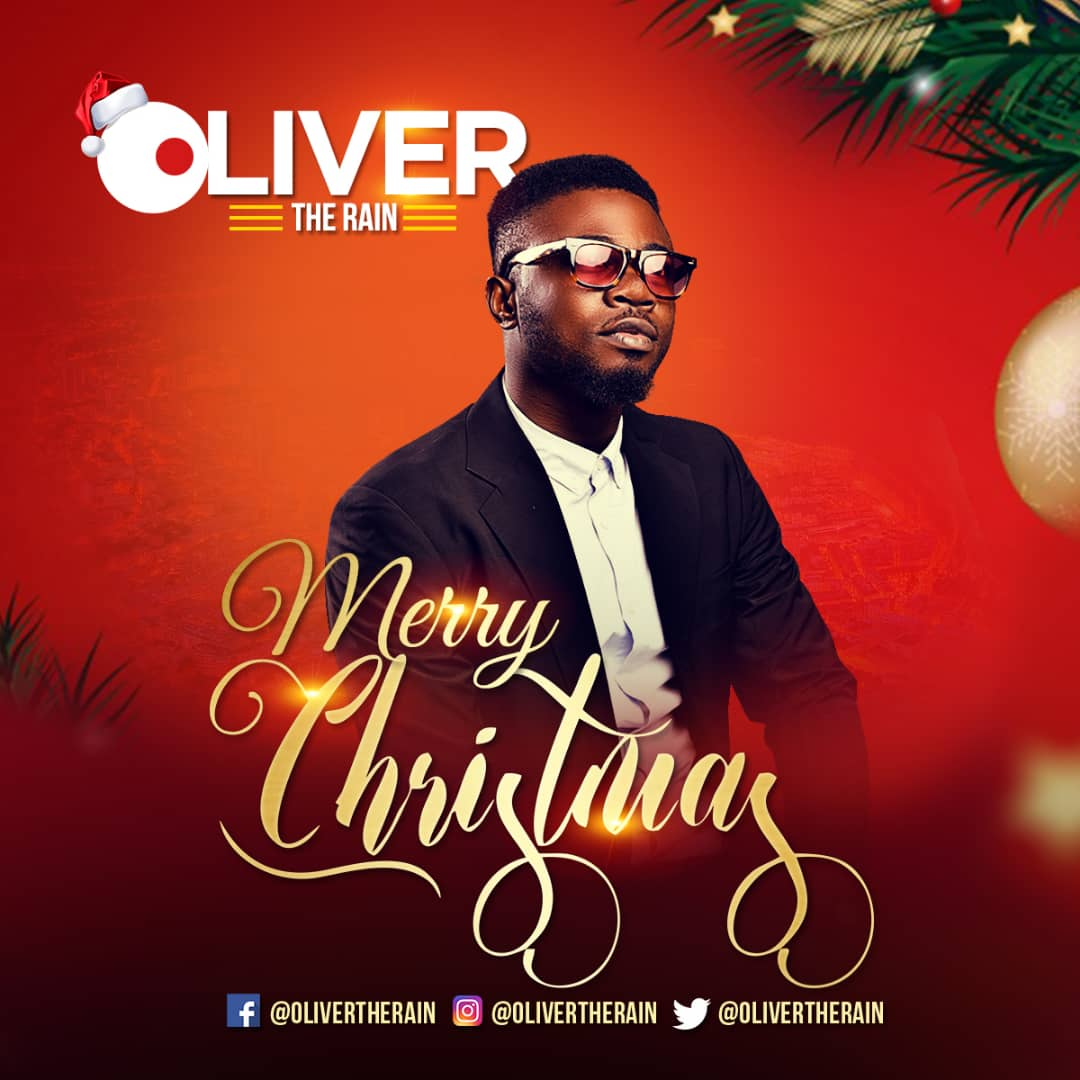 Olivertherain - Merry Christmas (Remix) Video + Free Mp3 Download