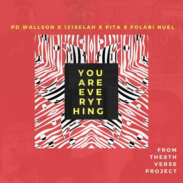 PD Wallson & 121selah - You Are Everything Ft. Folabi Nuel, Pita