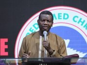 Pastor E. A Adeboye - Who Should I Marry