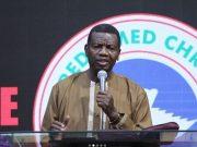 Pastor E. A Adeboye - Who Should I Marry