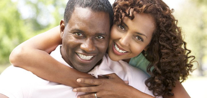 Peter and Ada Eboji - Greater Blissful Marriage