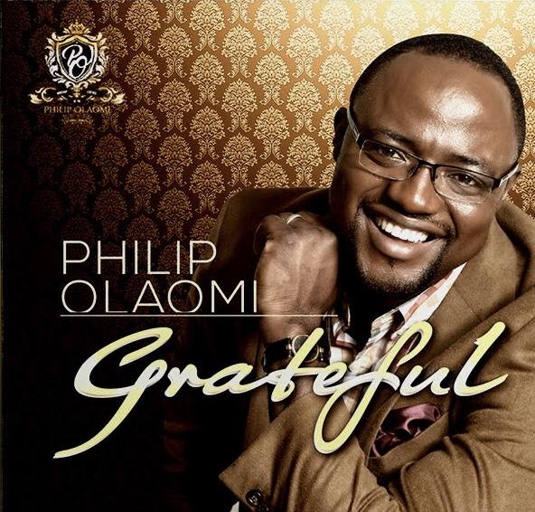 Philip Olaomi Grateful New Album