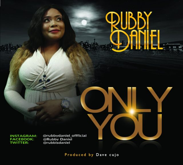 Rubby Daniel - Only You