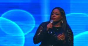 Sinach - He Reigns Ft. Marlea Grace, Cyude
