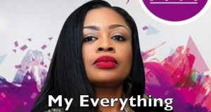 Sinach- My Everything Song