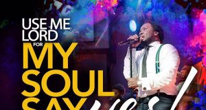 Sonnie Badu - My Soul Says Yes