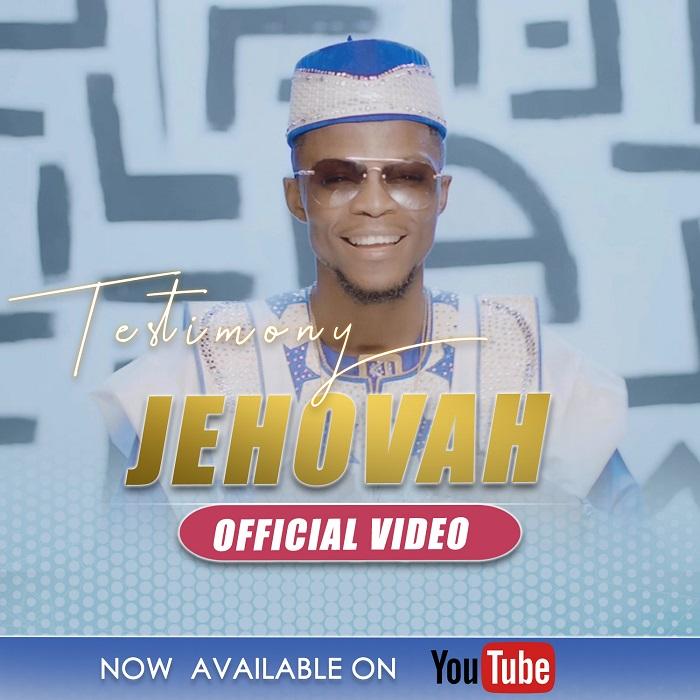 Testimony - Jehovah