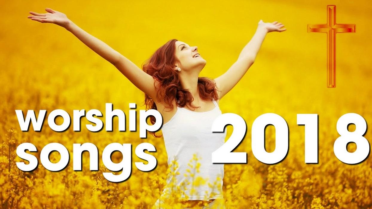 Top 30 Praise and Worship Songs 2018 (Mixtape)