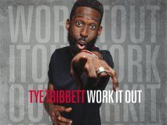 Tye Tribbett - Work It Out