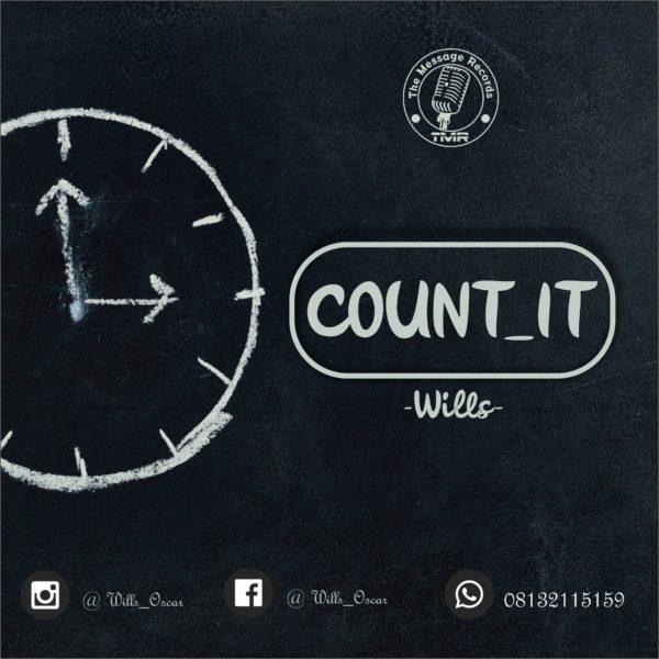 Wills - Count It