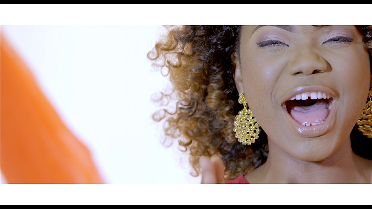 Excess Love - Mercy Chinwo (Download Music Video)