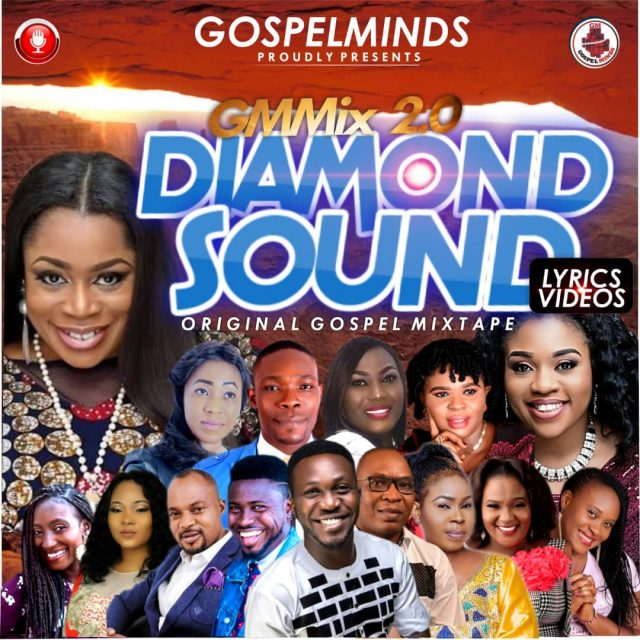 2018 Original Gospel Mixtape (Diamond Sound Mix 2.0)