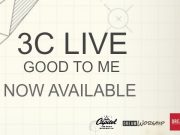 3C Live Good To Me Album