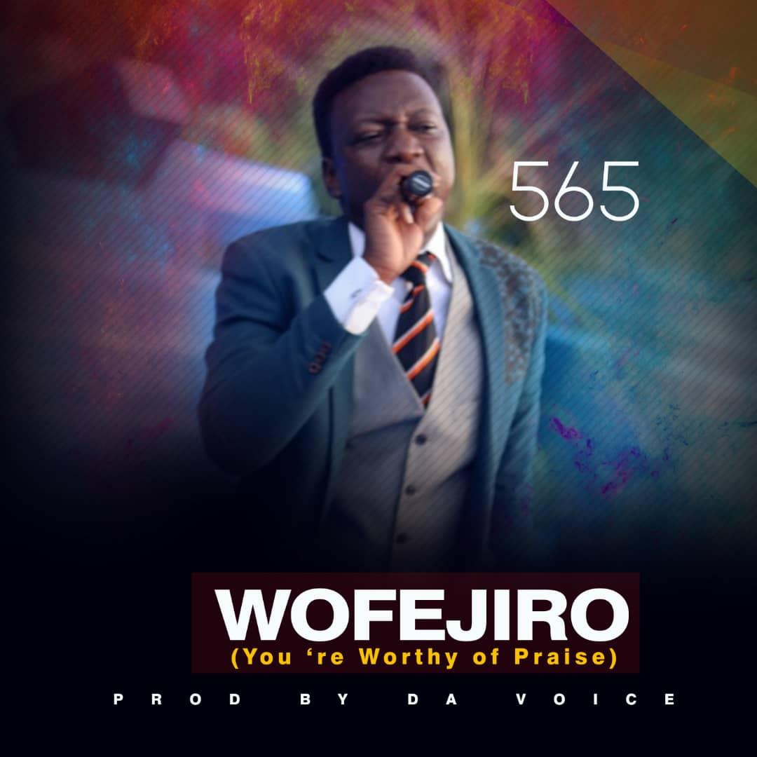 565 - Wofejiro