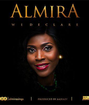 Almira - We Declare