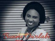 Bunmi Owolabi - My Praise