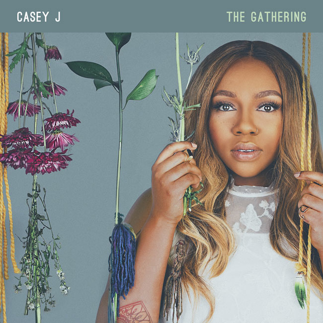 Casey J New Music The Gathering 2019