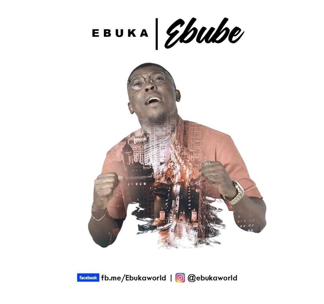 Ebuka - Ebube