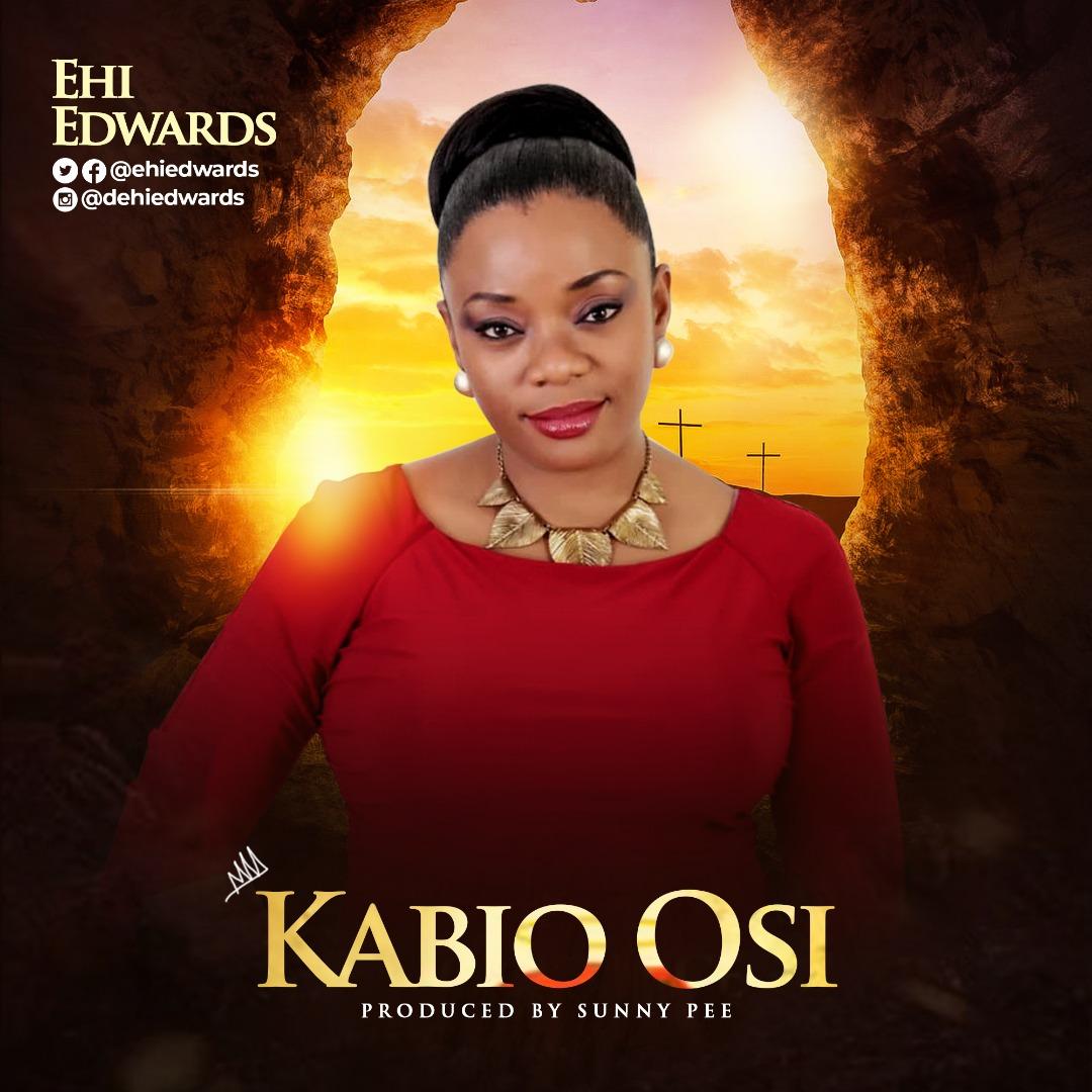 Ehi Edwards - Kabio Osi