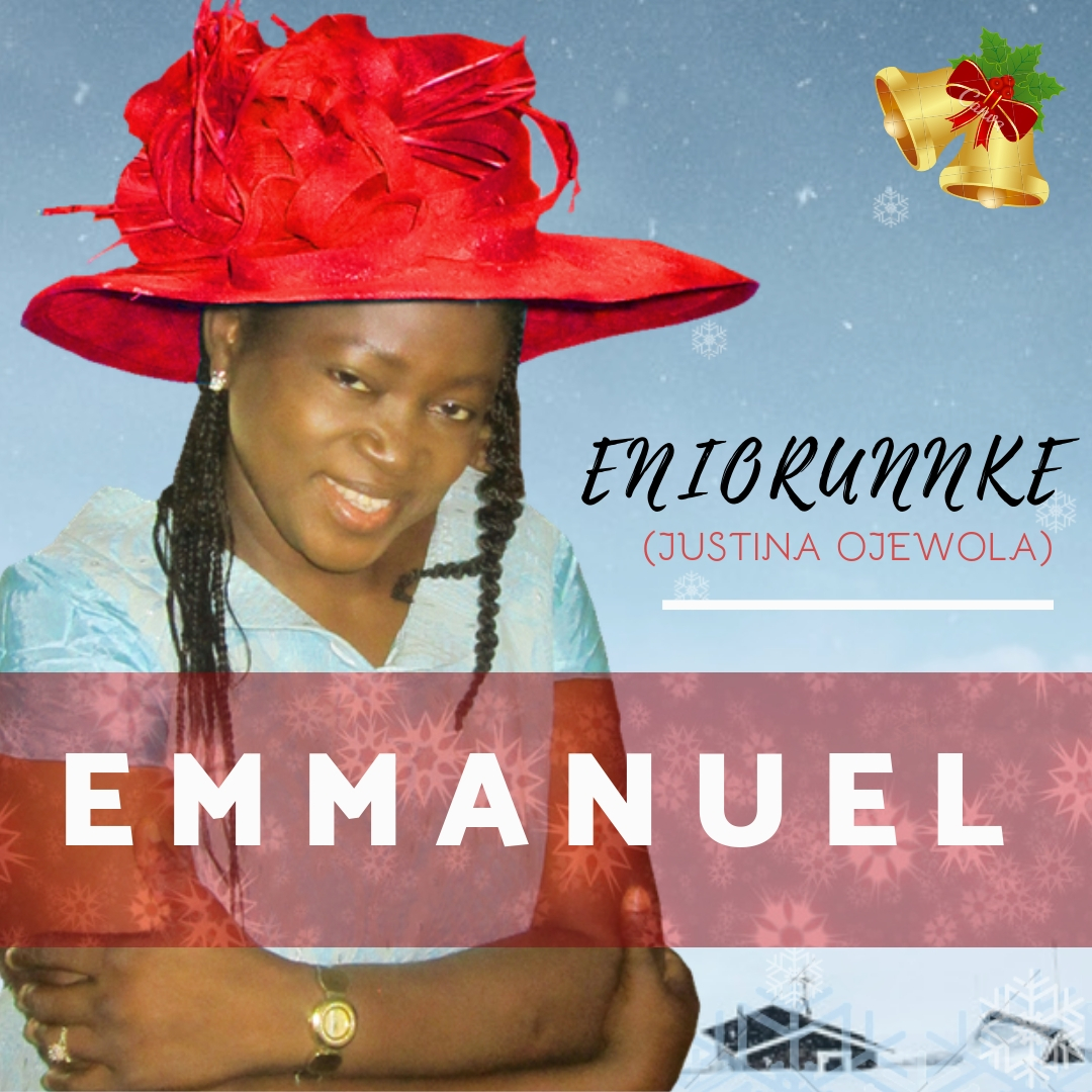 Emmanuel by Eniorunnke New Song