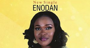 Enodan - Spirit Move