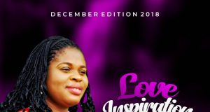 """Fiefa Micah Love Inspiration """"It Is Possible"""" December Volume I"""