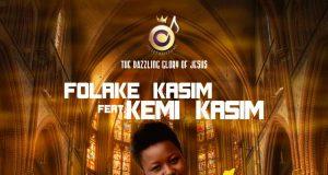 Folake Kasim - IMELA ft. Kemi Kasim