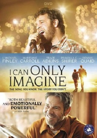 I Can Only Imagine (DVD) MercyMe