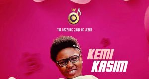 Kemi Kasim - Just Wanna Say