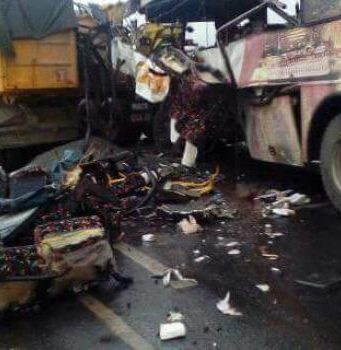 Kenya Road Accidents Force World Bank to Intervene