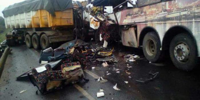 Kenya Road Accidents Force World Bank to Intervene
