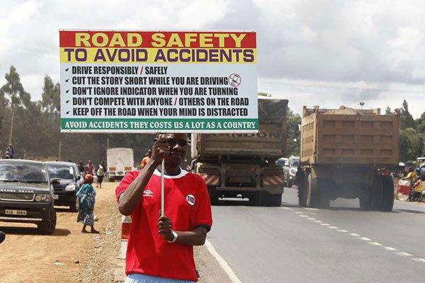 Kenya Road Accidents