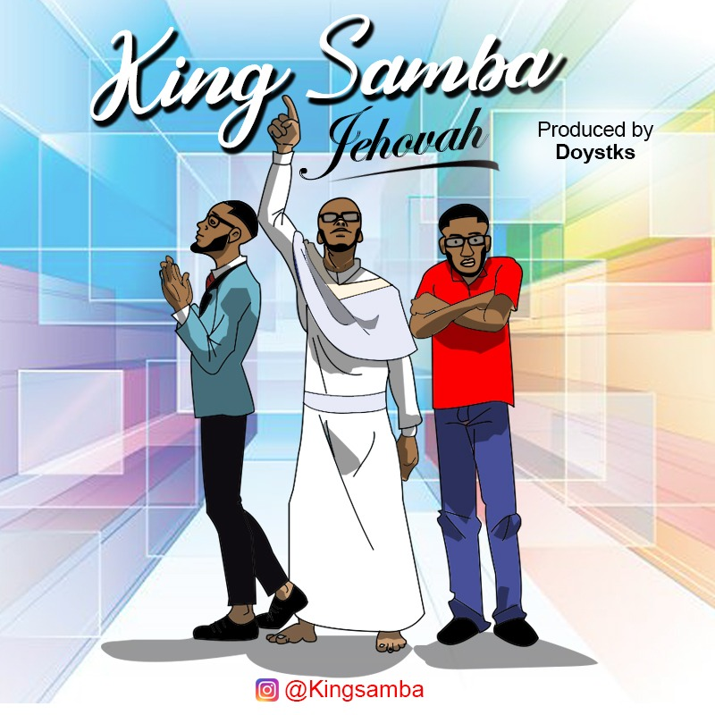 King Samba - Jehovah