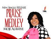 Moji Alawiye (PMA) Praise Medley