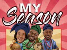 My Season - Mike Abdul ft. Monique and Adam