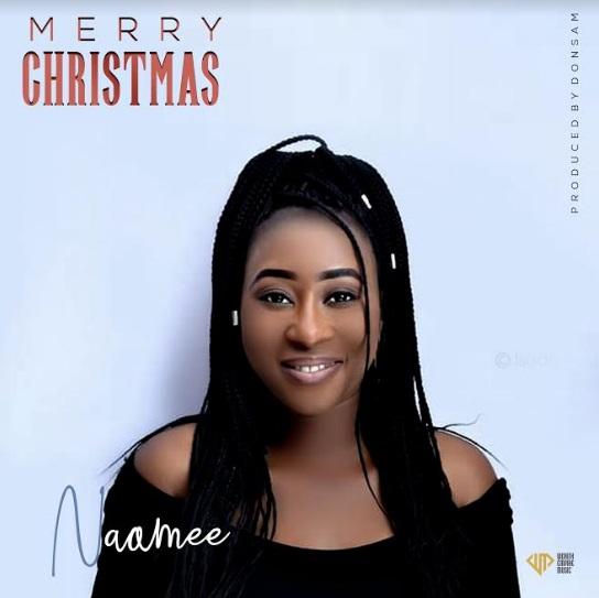 Naomee - Merry Christmas 2018 Song