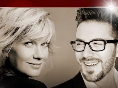 Natalie Grant & Danny Gokey Reprise - The Prayer