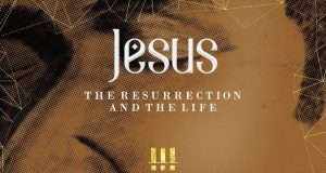 Nathaniel Bassey - Jesus The Resurrection And The Life Album Download