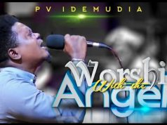 Pv Idemudia - Worship With The Angels