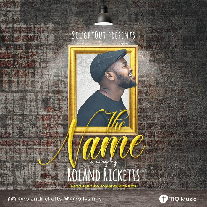 Roland Ricketts - The Name