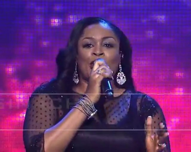 Sinach - For This I Praise