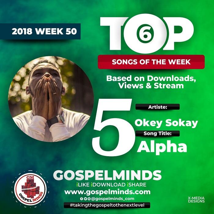 Sokey Sokay – Alpha NO. 5