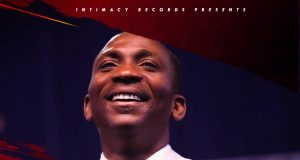 Thank You Lord By Dr. Pastor Paul Enenche