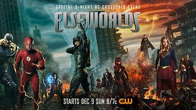 The Flash - Elseworlds (Arrowverse) Part 1