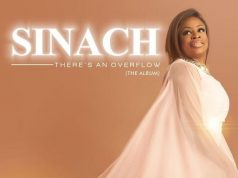 There is An Overflow (The Album) Sinach