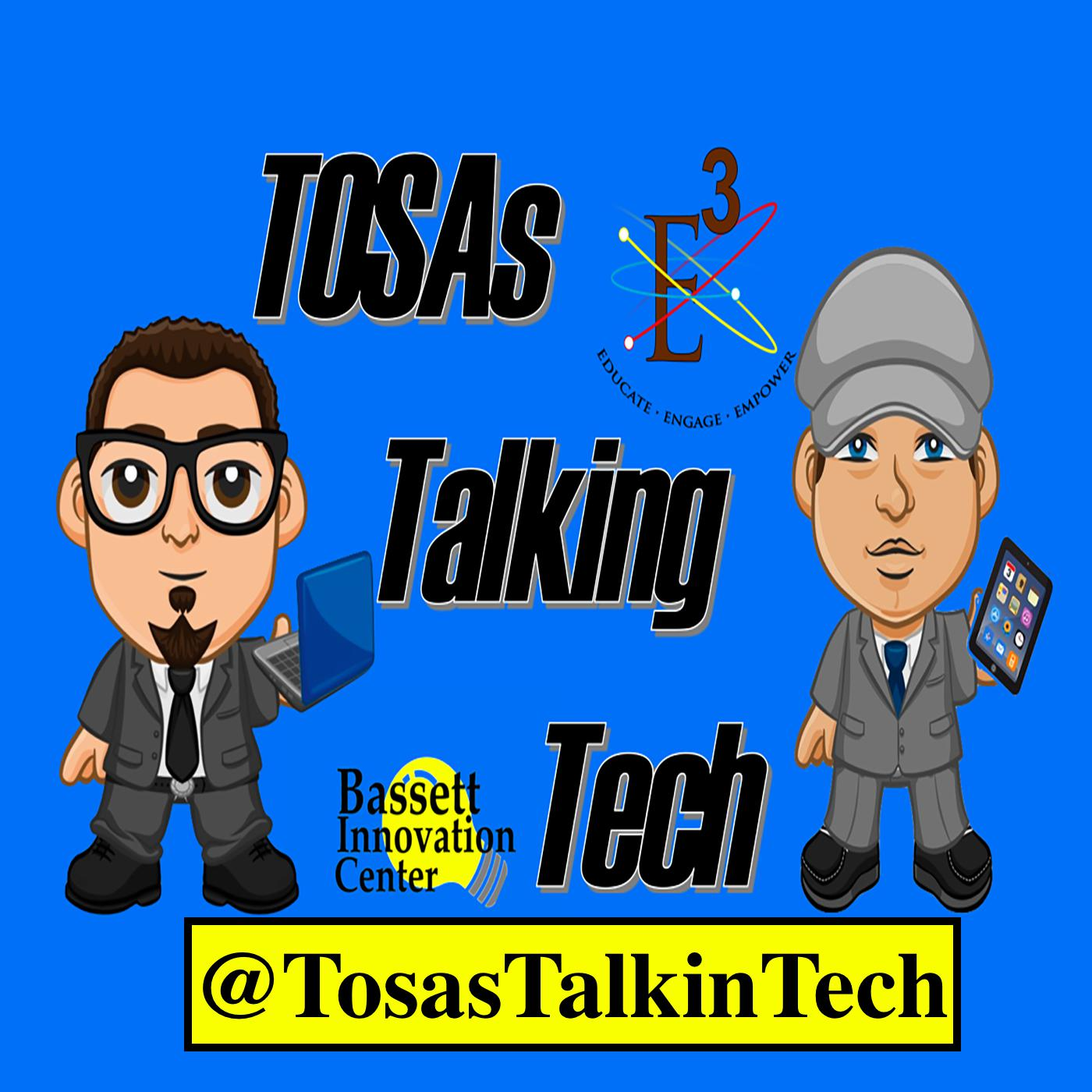 Tips on how to listen to the Talking Tech podcast via Car & Apps 4