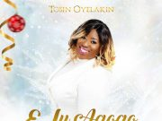 Tosin Oyelakin - E Lu Agogo (Jingle Bells)