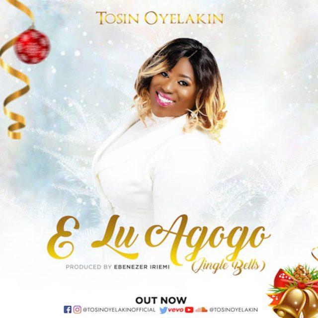 Tosin Oyelakin - E Lu Agogo (Jingle Bells)